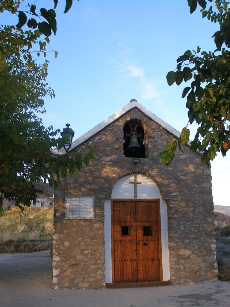 Ermita Montenegro